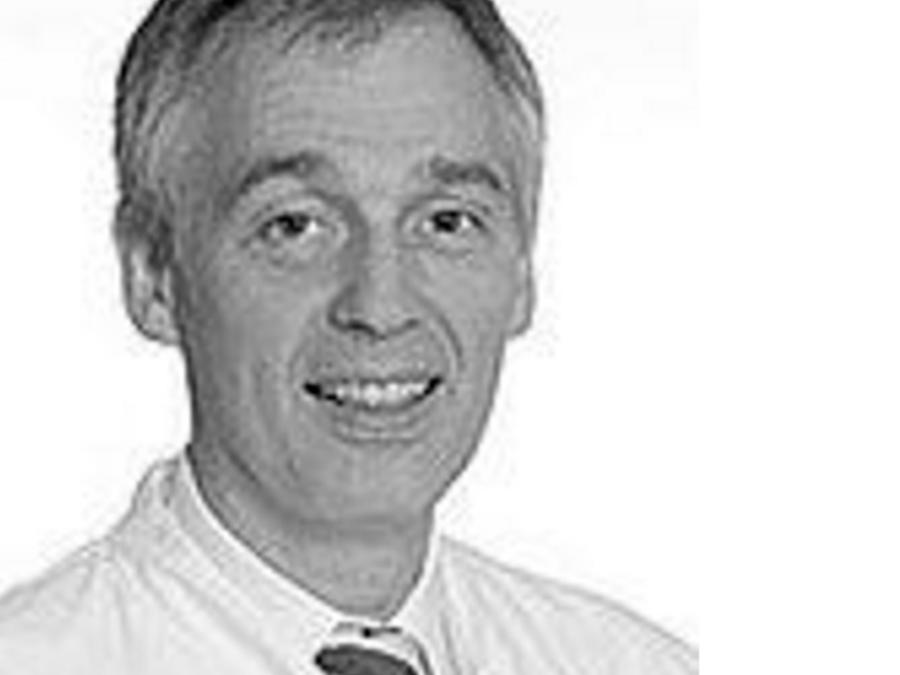 Prof. Dr. med. Steffen Behrens