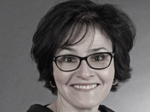 Dr. rer. pol. Monika Sinha