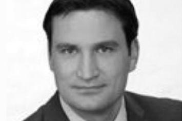 Ulrich Hornstein