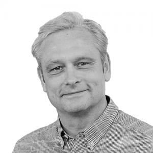 Prof. Dr. Dietrich Rebholz-Schuhmann