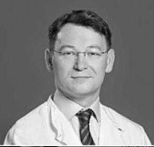 Prof. Dr. med. Sebastian Kelle